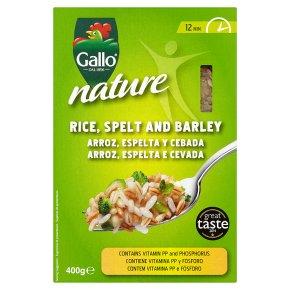 Gallo 3 grains