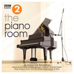 CD Radio 2: The Piano Room