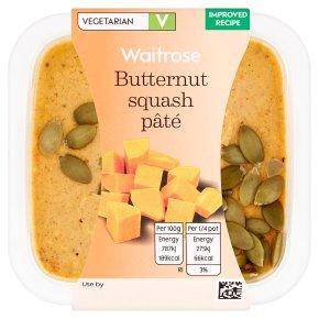 Waitrose Butternut Squash Pâté