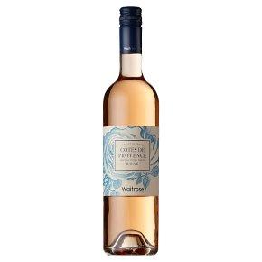 Waitrose Provence Rosé, French, Rosé wine