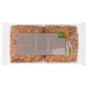 Waitrose Gluten Free Sandwich Thins