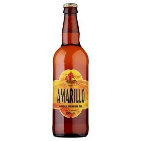Crouch Vale Amarillo Golden Premium Ale