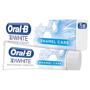 Oral-B 3D White Enamel Care