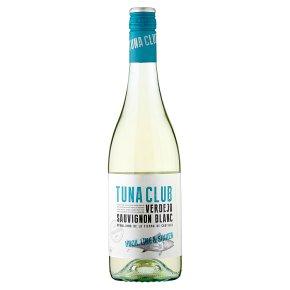 Tuna Club Verdejo Sauvignon Blanc
