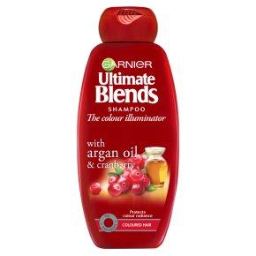 Ultimate Blends Argan Shampoo