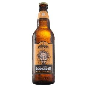 Sadler's Worcester Sorcerer