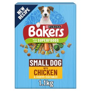Bakers Small Chicken