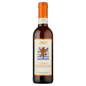 Vin Santo di Montepulciano Crociani, Italian, Dessert wine