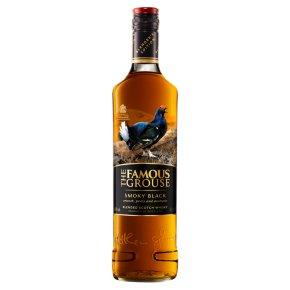 The Black Grouse Smoky Black Whisky