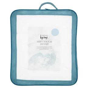 John Lewis &P Soft Touch Wash Single 13.5tog