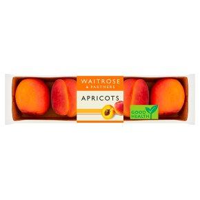 Waitrose Apricots