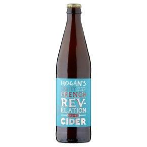 Hogan's French Revelation Cider