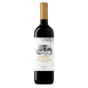 Tierras Coloradas Old Vine Carignan, Spanish, Red Wine