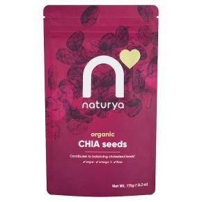 Naturya Organic Chia Seeds