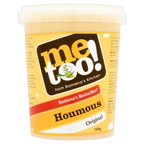 Me Too! Houmous Original