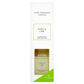 Wax Lyrical Yuzu & Lime Diffuser
