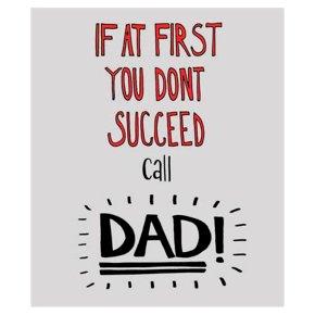 Portfolio - Father's Day Card