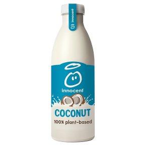 Innocent Unsweetened Coconut