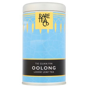 Rare Tea Co Oolong China Tea Loose