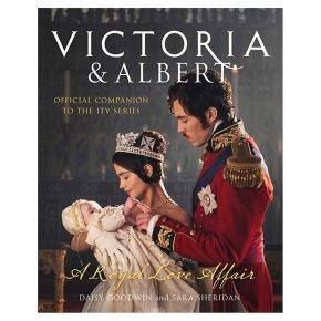 Victoria & Albert TV Tie In