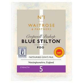 No.1 Cropwell Bishop Blue Stilton PDO