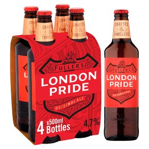 Fullers London Pride England