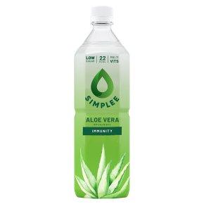 Simplee Aloe Aloe Vera Drink