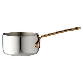 Waitrose Cooking Tri Ply Mini Serving Pan