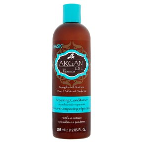 Hask Argan Oil Repair Conditioner