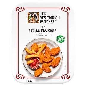 The Vegetarian Butcher NoChicken Nuggets