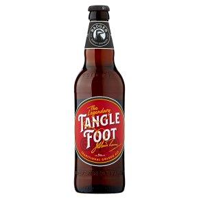 Badger Tangle Foot England
