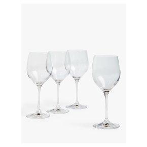 John Lewis House White Wine x4