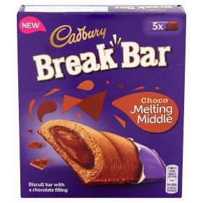 Cadbury Chocolate Break Bar