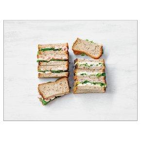 Gluten Free Sandwich Platter