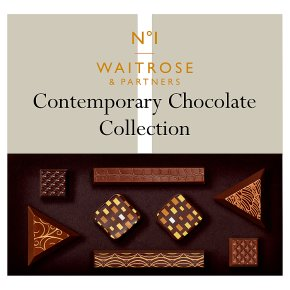 Waitrose 1 The Contemporary Edition