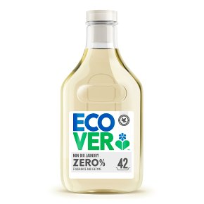 Ecover Zero Laundry Liquid 42 washes