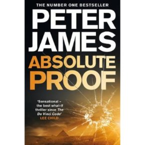 Absolute Proof Peter James