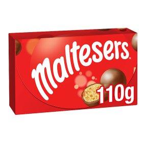 Maltesers boxed
