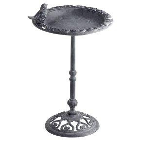 Waitrose Garden Bird Bath with Stand