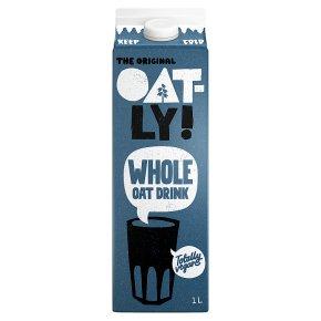 Oatly! Oat Drink Whole