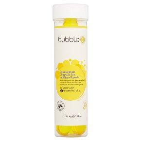 Bubble T Lemongrass & Tea Oil Pearl