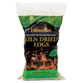 Homefire Kiln Dried Logs