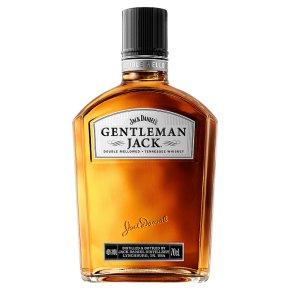 Jack Daniels Gentleman Jack Whiskey