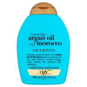 Ogx Argan Oil of Morocco Shampoo