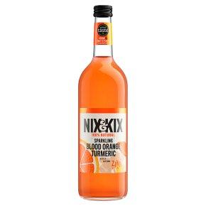 Nix & Kix Blood Orange