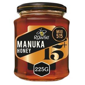 Rowse Honey Manuka 15+