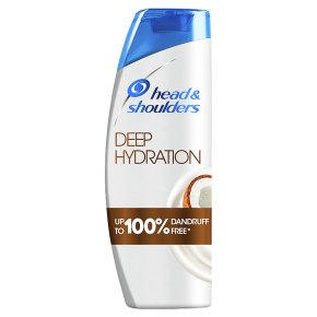 Head & Shoulders Coconut Shampoo