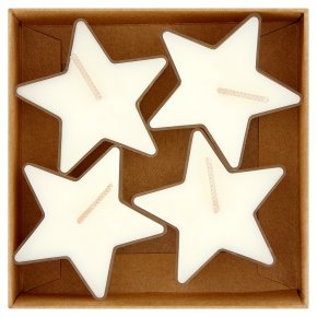 Waitrose Star Tealights