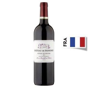 Château de Passedieu Cotes de Bourg, French Red Wine