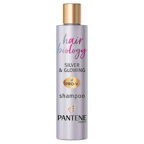 Hair Biology Purple Shampoo